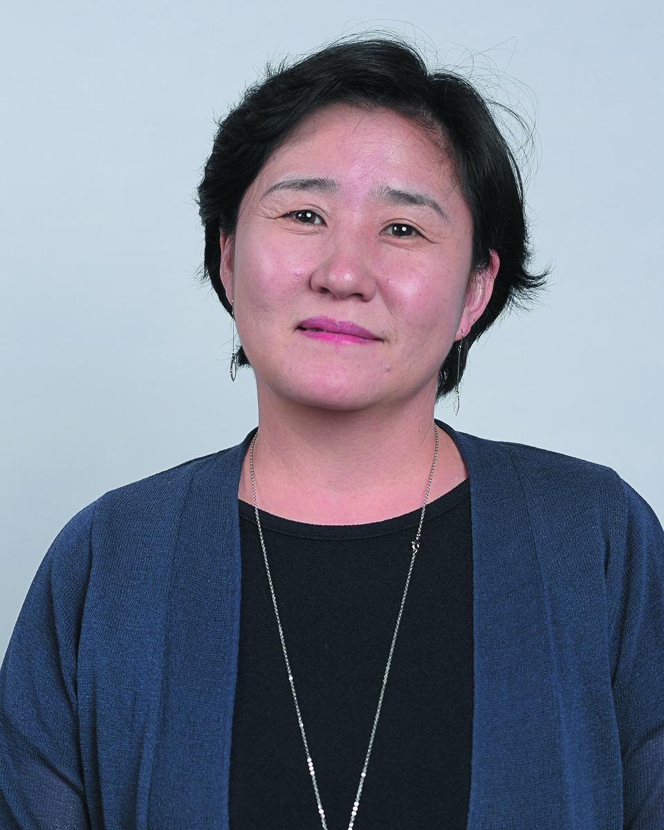 Mrs. Choi