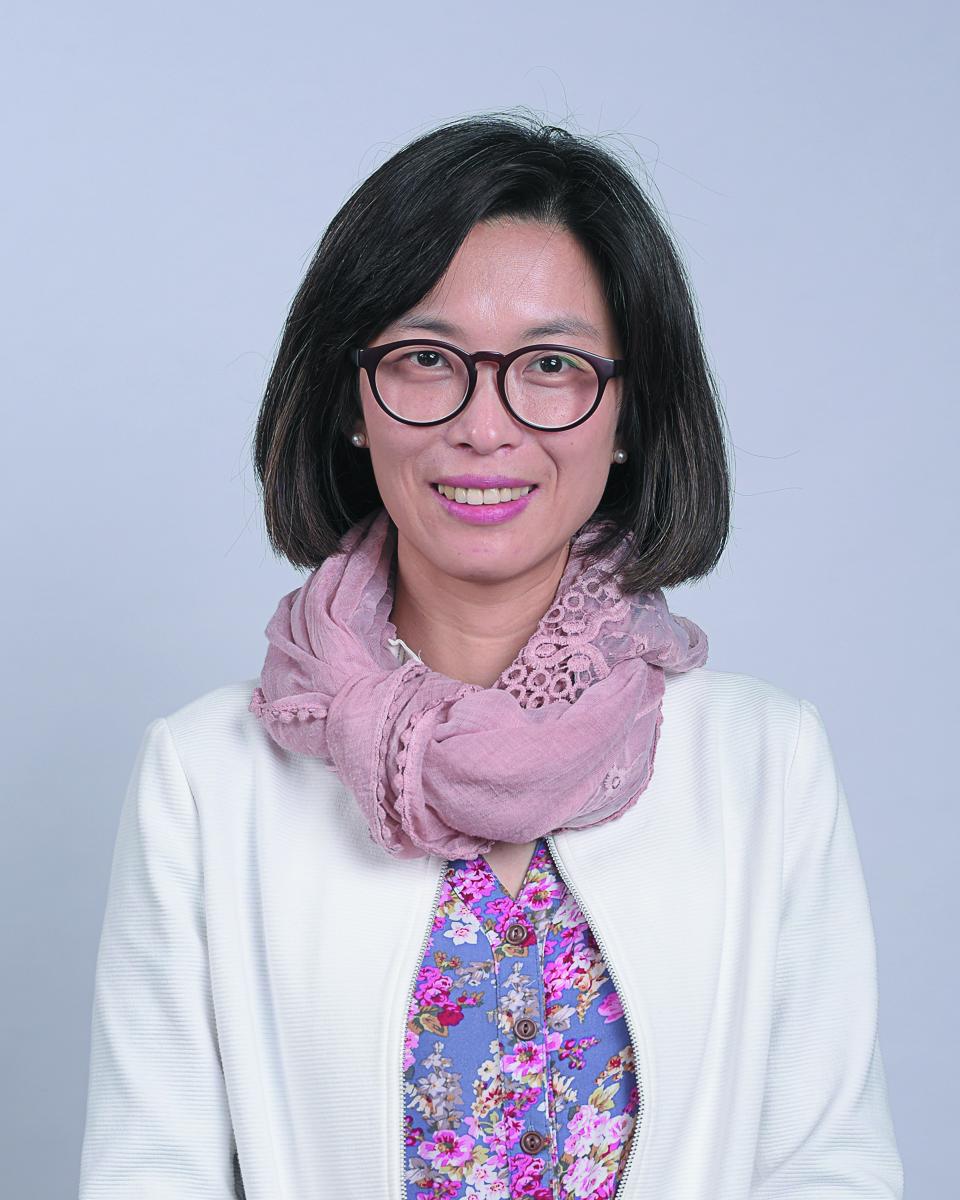 Mrs. Jeon