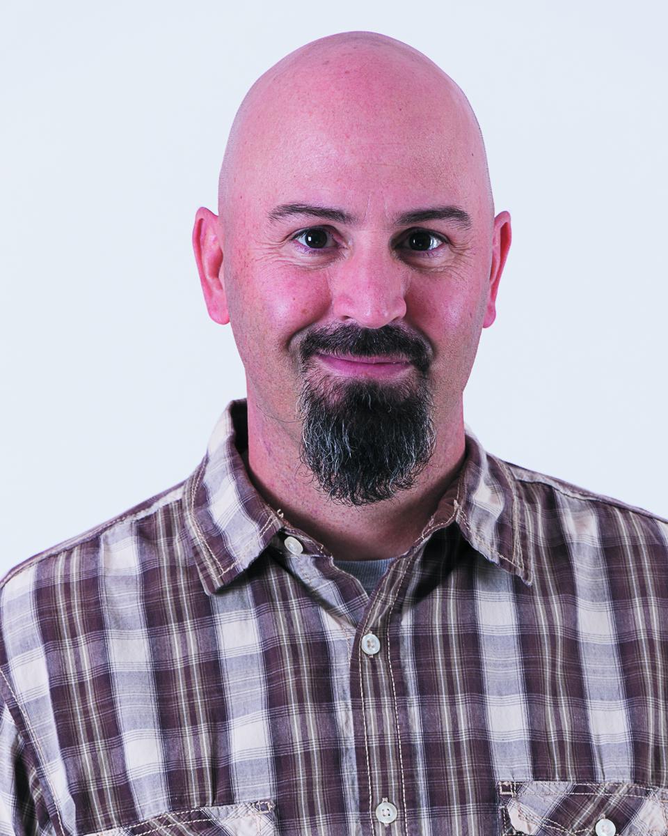 Mr. Rondeau