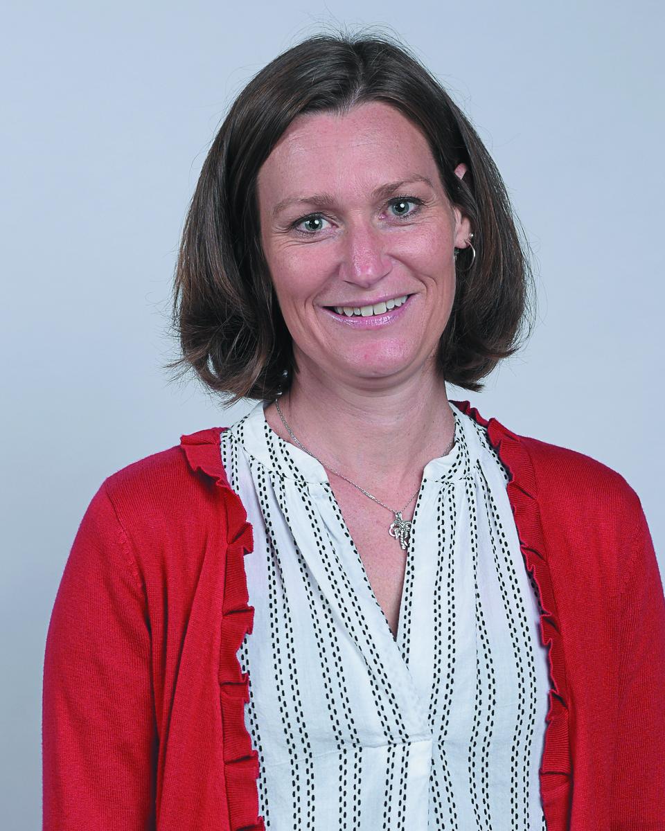 Mrs. Rondeau