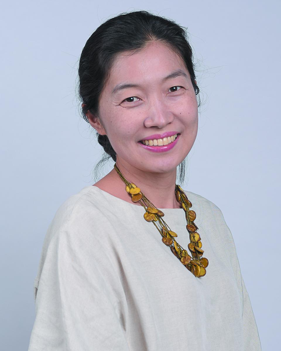 Mrs. Yu