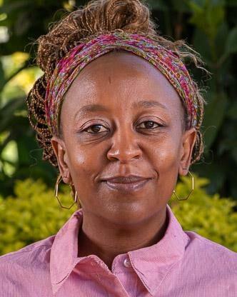 Ms. Gikunda